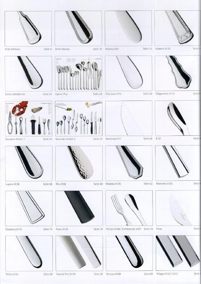 bestecke gastronomie restaurant hotel gastrobedarf hotelbedarf gastrotex ihr. Black Bedroom Furniture Sets. Home Design Ideas