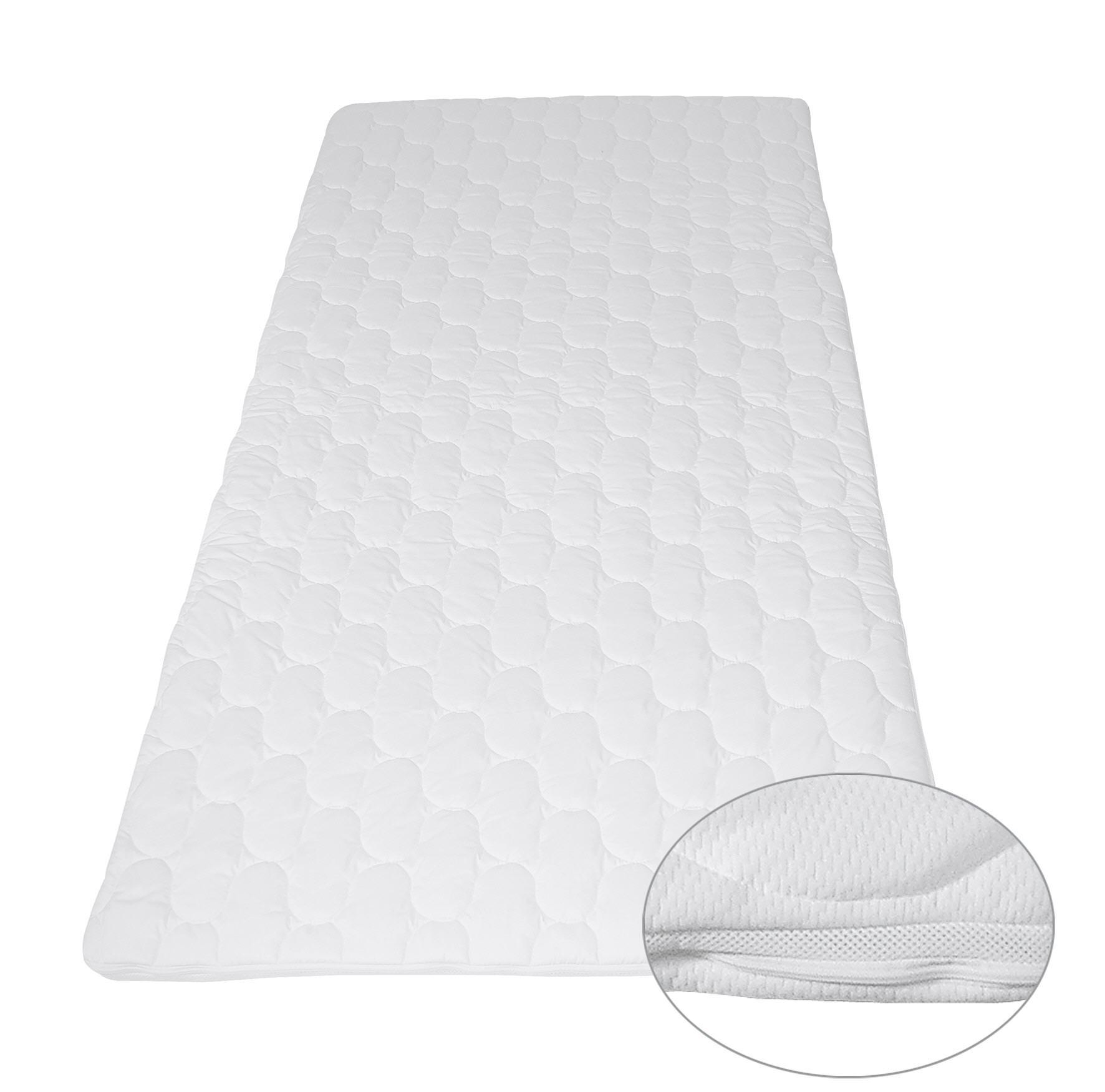 topper f r hotel matratzen g nstig online bestellen. Black Bedroom Furniture Sets. Home Design Ideas