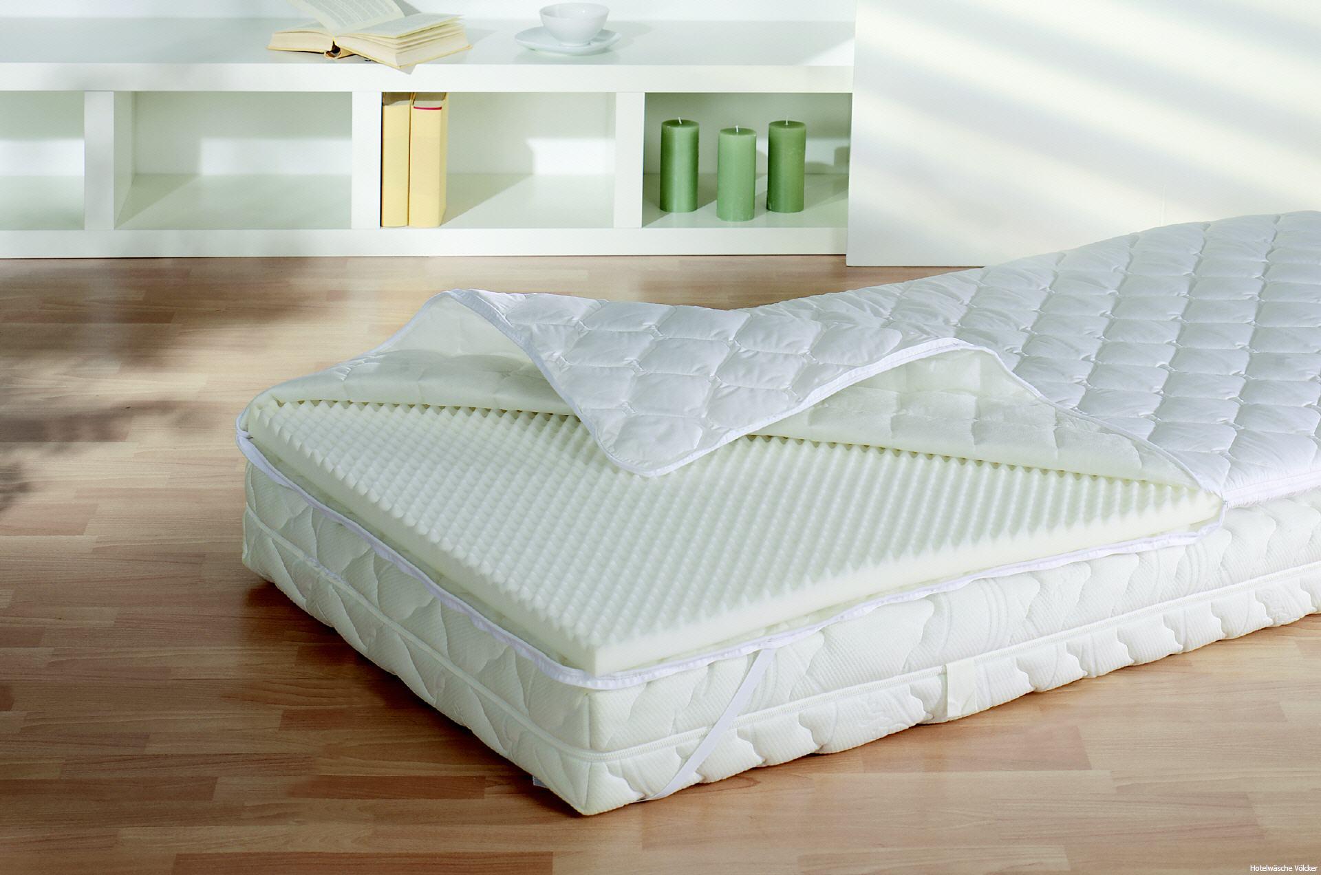 matratzen topper bettauflagen hotel gastronomie hotelbedarf gastrotex ihr. Black Bedroom Furniture Sets. Home Design Ideas